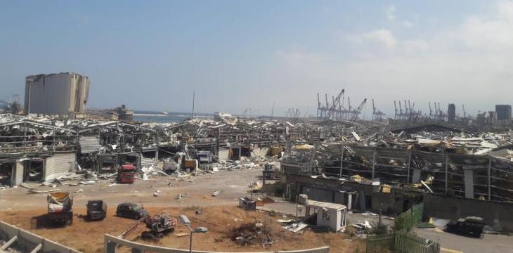 Beirut espl 2